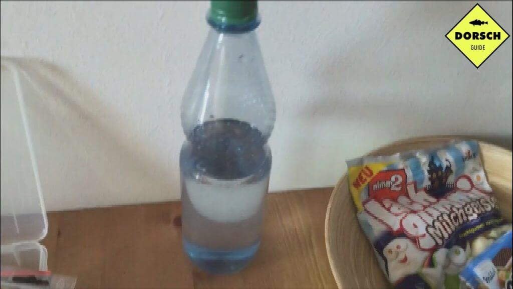 Getränke zum Dorschangeln