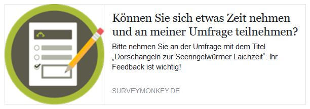 Aktuelle Umfrage | Dorsch Guide