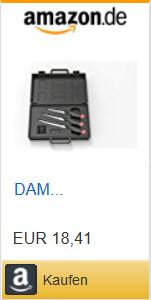 DAM Filetiermesser-Set 4-tlg. online bestellen und liefern lassen