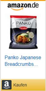 Panko Japanese Breadcrumbs online bestellen und liefern lassen