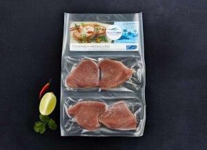 🛒 Thunfisch Medaillons<br>ℹ️ Online kaufen auf dorsch-guide.de