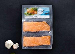 🛒 Lachs FIlets<br>ℹ️ Online kaufen auf dorsch-guide.de