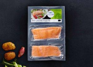 🛒 Bio-Lachs Filets<br>ℹ️ Online kaufen auf dorsch-guide.de
