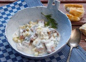 🛒 Matjessalat<br>ℹ️ Online kaufen auf dorsch-guide.de