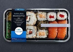 🛒 Sushi-Box Makoto<br>ℹ️ Online kaufen auf dorsch-guide.de