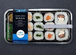 🛒 Sushi-Box Miaka<br>ℹ️ Online kaufen auf dorsch-guide.de