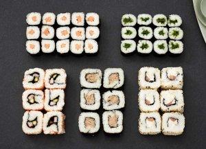 🛒 Sushi-Box MakiCalifornia<br>ℹ️ Online kaufen auf dorsch-guide.de