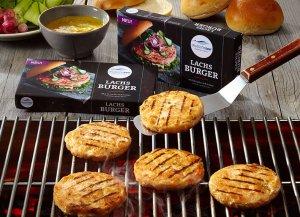 🛒 Lachsburger Patty<br>ℹ️ Online kaufen auf dorsch-guide.de
