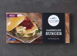 🛒 Garnelen Burger<br>ℹ️ Online kaufen auf dorsch-guide.de
