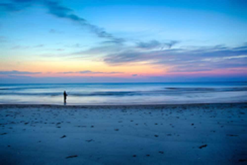 Globale Erwärmung: Folgen für Anger und das Angeln an Nord- und Ostsee auf Hering Dorsch-Guide.de
