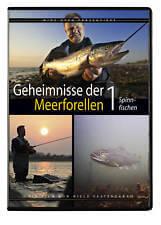 Geheimnisse der Meerforelle (DVD)