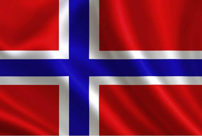Norwegen-Flagge_Angeln-in-Norwegen_dorsch-guide.de
